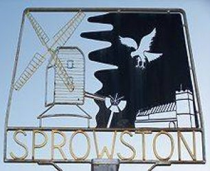 Sprowston Community Churches